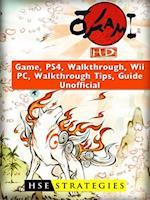 Okami HD Game, PS4, Walkthrough, Wii, PC, Walkthrough, Tips, Guide Unofficial