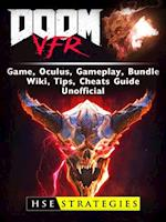 Doom VFR Game, Oculus, Gameplay, Bundle, Wiki, Tips, Cheats, Guide Unofficial