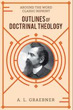 Outlines of Doctrinal Theology (softcover)