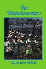 The Wakeboarders