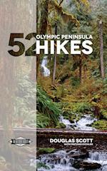 52 Olympic Peninsula Hikes