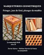 Marqueteries Geometriques