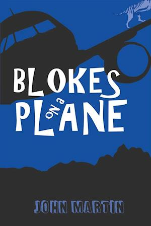 Blokes on a Plane