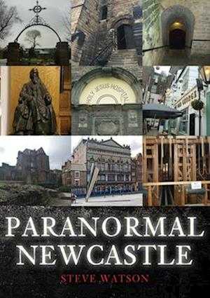 Paranormal Newcastle
