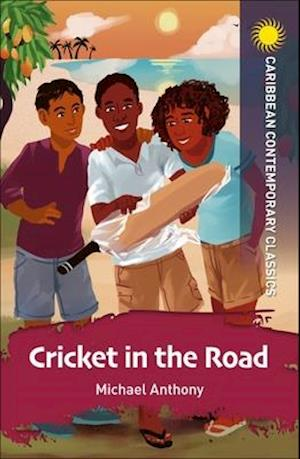 Cricket in the Road