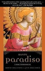 Paradiso af Dante Alighieri, Robert Hollander