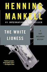The White Lioness (Vintage Crime/Black Lizard)