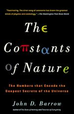 The Constants of Nature