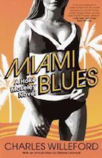 Miami Blues af Elmore Leonard