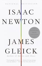 Isaac Newton af James Gleick