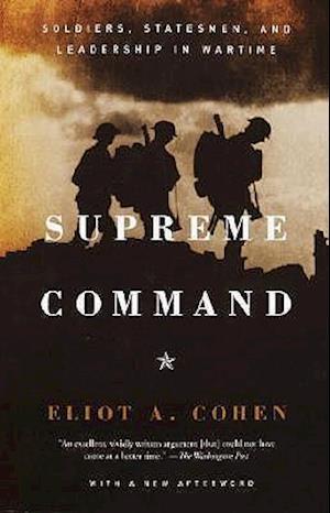 Supreme Command