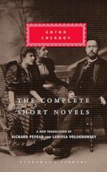 The Complete Short Novels af Larissa Volokhonsky, Richard Pevear, Anton Pavlovich Chekhov