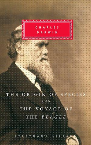 Bog hardback The Origin of Species and the Voyage of the Beagle af Charles Darwin