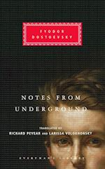 Notes from Underground (Everyman's Library Classics & Contemporary Classics)