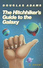 The Hitchhiker's Guide to the Galaxy af Douglas Adams