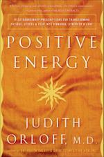 Positive Energy af Judith Orloff