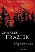 Nightwoods af Charles Frazier