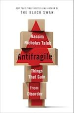 Antifragile (Incerto, nr. 3)