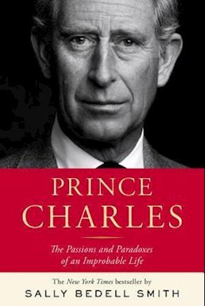 Bog, hardback Prince Charles af Sally Bedell Smith