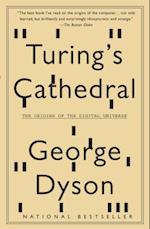 Turing's Cathedral (Vintage)