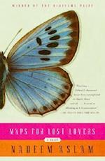Maps for Lost Lovers af Nadeem Aslam