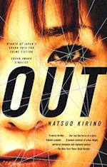 Out af Natsuo Kirino, Stephen Snyder
