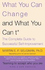 What You Can Change...and What You Can't (Vintage)