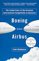 Boeing Versus Airbus (Vintage)