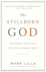 The Stillborn God (Vintage)