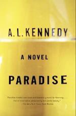 Paradise af A. L. Kennedy