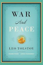 War and Peace af Leo Nikolayevich Tolstoy