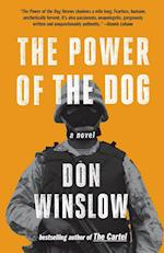 The Power of the Dog af Don Winslow