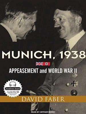 the impact of appeasement in world war two