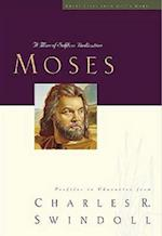 Great Lives: Moses (Great Lives)