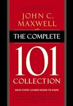 The Complete 101 Collection (101)
