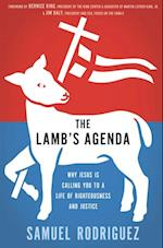 Lamb's Agenda af Samuel Rodriguez