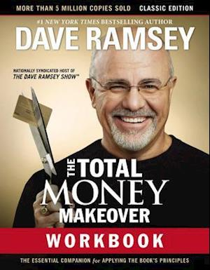 Bog paperback The Total Money Makeover Workbook: Classic Edition af Dave Ramsey