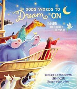 God's Words to Dream on