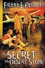 The Secret Of The Desert Stone (COOPER KIDS ADVENTURE SERIES)
