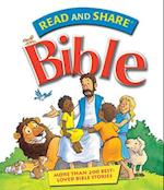Read and Share Bible (Read and Share (Tommy Nelson))