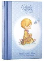 Precious Moments Holy Bible