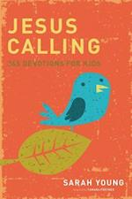 Jesus Calling: 365 Devotions For Kids (Jesus Calling R)