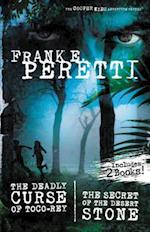 The Cooper Kids Adventure Series 2-In-1 Book af Frank E. Peretti