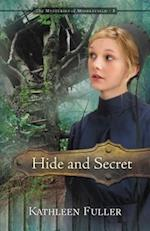 Hide and Secret (Mysteries of Middlefield)