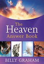 The Heaven Answer Book af Billy Graham