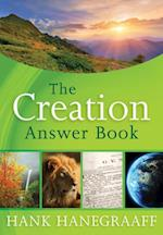 Creation Answer Book af Hank Hanegraaff