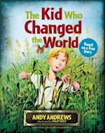 Kid Who Changed the World