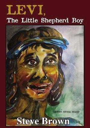 Levi the Little Shepherd Boy