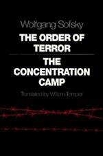 Order of Terror af Wolfgang Sofsky