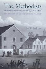 Methodists and Revolutionary America, 1760-1800